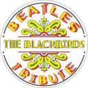 logo da The Blackbirds