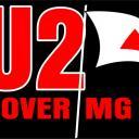 logo da U2 Cover MG