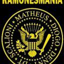 logo da Ramonesmania