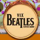logo da Vix Beatles