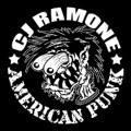 logo da C.J. Ramone