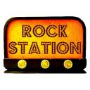 logo da Rock Station