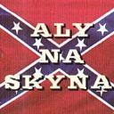 logo da Aly Na Skyna