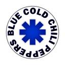logo da Blue Cold Chili Peppers