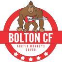 logo da Bolton CF