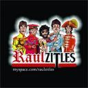 logo da Raulzitles